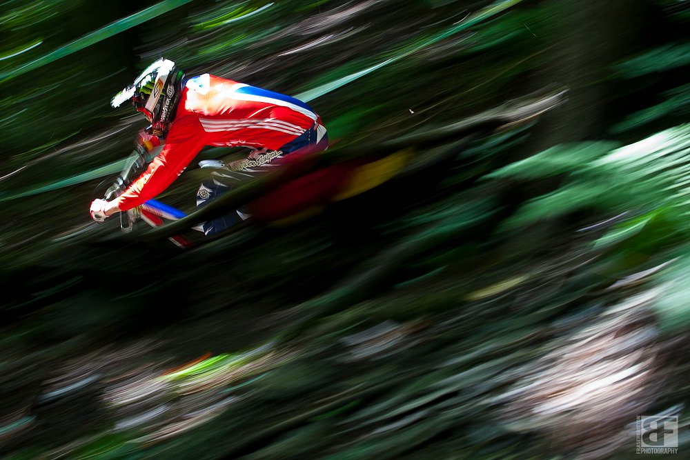 World Championships 2011 - Champery, Switzerland.